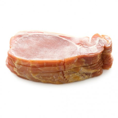 Gammon Steak