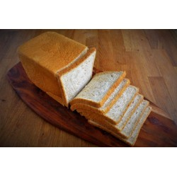 Wholemeal Toast Bread