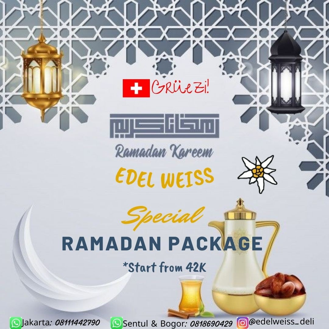 Ramadhan Package